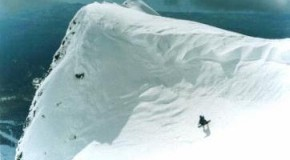 ADN FREERIDE CAMP, en Chile