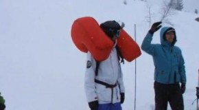 Snowpulse: Avalanche Airbag System