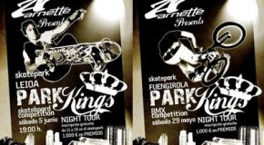 Arnette Park Kings Night