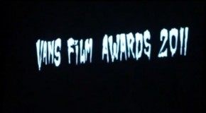 VANS Film Awards