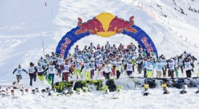 Red Bull Home Run vuelve en 2014