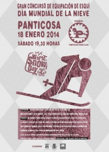 world snow day panticosa