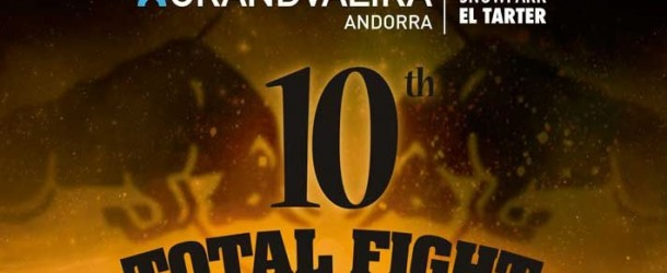 10º ANIVERSARIO DEL GRANDVALIRA TOTAL FIGHT