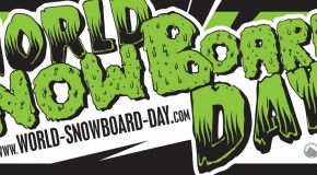 World Snowboard Day 2014