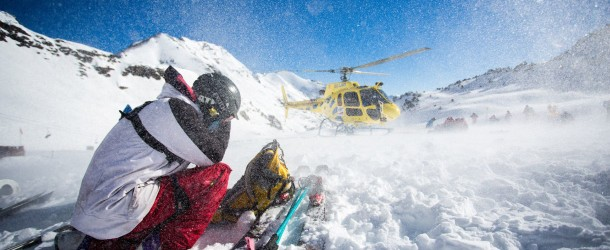 Swatch Freeride World Tour by the North Face