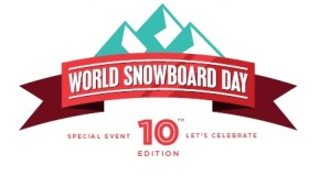 10ª Edición del World Snowboard Day