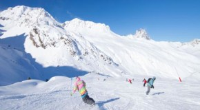 World Snowboard Day en Aramón