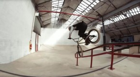 Behind the Scenes of Kaleidoscope: The BMX | Part 2